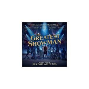 THE GREATEST SHOWMAN(ORIGINAL MOTION PICTURE SOUNDTRACK)【輸入盤】▼/VARIOUS ARTISTS[CD]【返品種別A】の画像