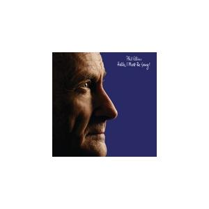 HELLO, I MUST BE GOING! [2CD DELUXE EDIITON]【輸入盤】▼/PHIL COLLINS[CD]【返品種別A】|joshin-cddvd