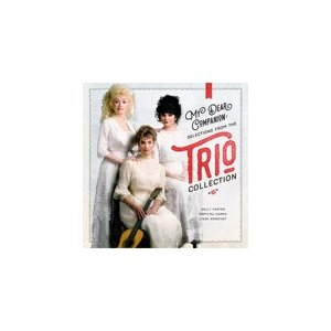 MY DEAR COMPANION:SELECTIONS FROM THE TRIO COLLECTION【輸入盤】▼/DOLLY PARTON,LINDA RONSTADT,EMMYLOU HARRIS[CD]【返品種別A】|joshin-cddvd