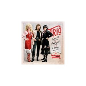 THE COMPLETE TRIO COLLECTION(3CD)【輸入盤】▼/DOLLY PARTON,LINDA RONSTADT,EMMYLOU HARRIS[CD]【返品種別A】|joshin-cddvd