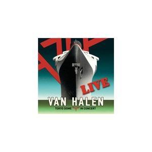 TOKYO DOME LIVE IN CONCERT【輸入盤】▼/VAN HALEN[CD]【返品種別A】