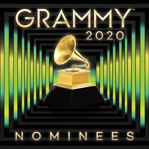 2020 GRAMMY(R)NOMINEES【輸入盤】▼/VARIOUS ARTISTS[CD]【返品種別A】
