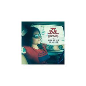 GIRL GOING NOWHERE【輸入盤】▼/ASHLEY MCBRYDE[CD]【返品種別A】|joshin-cddvd