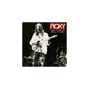 ROXY - TONIGHT'S THE NIGHT LIVE【輸入盤】▼/NEIL YOUNG[CD]【返品種別A】|joshin-cddvd