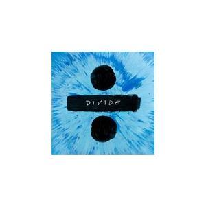 [枚数限定][限定盤]÷(DIVIDE)[DELUXE]【輸入盤】▼/ED SHEERAN[CD]【返品種別A】|joshin-cddvd