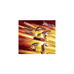 [枚数限定][限定盤]FIREPOWER(DELUXE)【輸入盤】▼/JUDAS PRIEST[CD]【返品種別A】|joshin-cddvd