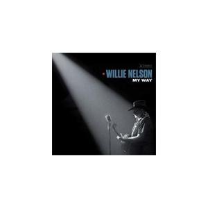 MY WAY【輸入盤】▼/WILLIE NELSON[CD]【返品種別A】|joshin-cddvd