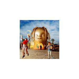 ASTROWORLD【輸入盤】▼/TRAVIS SCOTT[CD]【返品種別A】