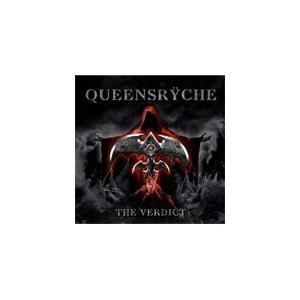 THE VERDICT【輸入盤】▼/QUEENSRYCHE[CD]【返品種別A】 joshin-cddvd