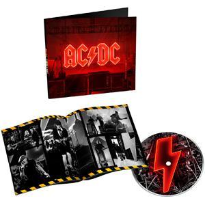 [枚数限定][限定盤]POWER UP (SOFTPAK CD)【輸入盤】◆/AC/DC[CD]【返品種別A】|Joshin web CDDVD PayPayモール店