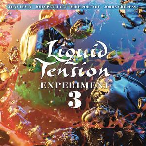LTE3 (2CD) 【輸入盤】▼/LIQUID TENSION EXPERIMENT[CD]【返品種別A】|Joshin web CDDVD PayPayモール店