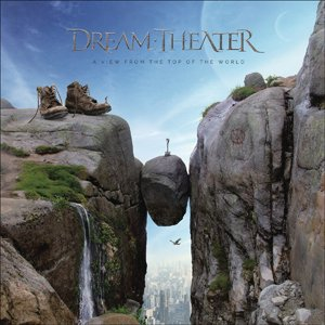 A VIEW FROM THE TOP OF THE WORLD 【輸入盤】▼/DREAM THEATER[CD]【返品種別A】|Joshin web CDDVD PayPayモール店