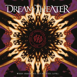 LOST NOT FORGOTTEN ARCHIVES: WHEN DREAM AND DAY REUNITE (LIVE) 【輸入盤】▼/ドリーム・シアター[CD]【返品種別A】|Joshin web CDDVD PayPayモール店