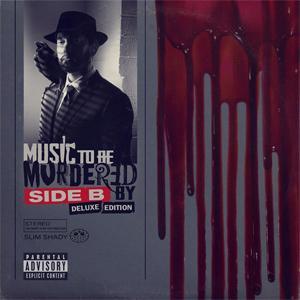 MUSIC TO BE MURDERED BY - SIDE B 【輸入盤】▼/EMINEM[CD]【返品種別A】 Joshin web CDDVD PayPayモール店