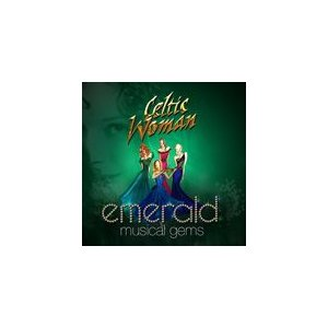 EMERALD:MUSICAL GEMS【輸入盤】▼/CELTIC WOMAN[CD]【返品種別A】