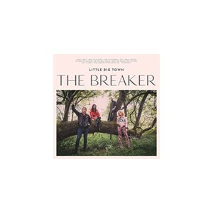 THE BREAKER【輸入盤】▼/LITTLE BIG TOWN[CD]【返品種別A】|joshin-cddvd