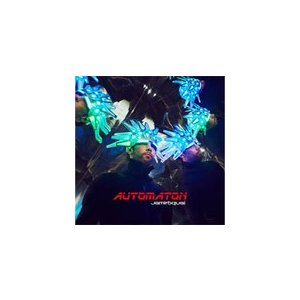 AUTOMATON【輸入盤】▼/JAMIROQUAI[CD]【返品種別A】|joshin-cddvd