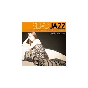 SEIKO JAZZ【輸入盤】▼/SEIKO M...の商品画像