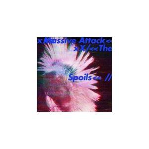 SPOILS【輸入盤】▼/MASSIVE ATTACK[CD]【返品種別A】 Joshin web CDDVD PayPayモール店