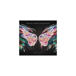 GRAVITY【輸入盤】▼/BULLET FOR MY VALENTINE[CD]【返品種別A】|joshin-cddvd