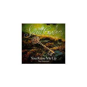YOU RAISE ME UP -THE COLLECTION【輸入盤】▼/SECRET GARDEN[CD]【返品種別A】 joshin-cddvd