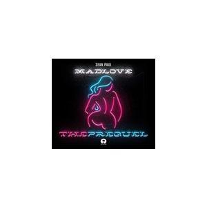 MAD LOVE THE PREQUEL【輸入盤】▼/SEAN PAUL[CD]【返品種別A】|joshin-cddvd
