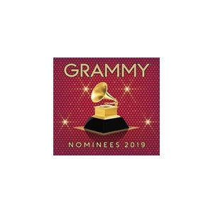 2019 GRAMMY NOMINEES【輸入盤】▼/VARIOUS ARTISTS[CD]【返品種別A】|joshin-cddvd