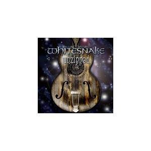 UNZIPPED【輸入盤】▼/WHITESNAKE[CD]【返品種別A】|joshin-cddvd