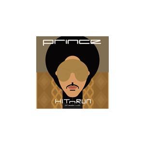 HITNRUN PHASE TWO【輸入盤】▼/PRINCE[CD]【返品種別A】|joshin-cddvd