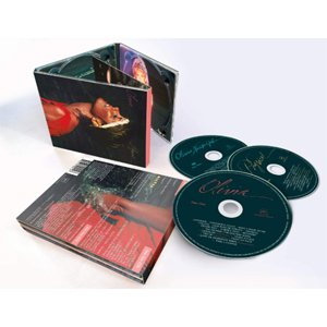 PHYSICAL [DELUXE EDITION] 【輸入盤】▼/オリビア・ニュートン・ジョン[CD+DVD]【返品種別A】の画像