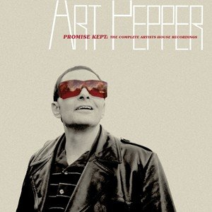 PROMISE KEPT:THE COMPLETE ARTISTS HOUSE RECORDINGS[5CD]【輸入盤】▼/ART PEPPER[CD]【返品種別A】