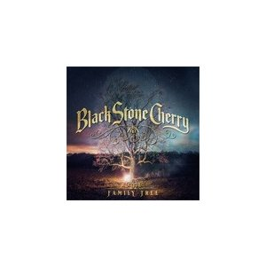 FAMILY TREE【輸入盤】▼/BLACK STONE CHERRY[CD]【返品種別A】|joshin-cddvd
