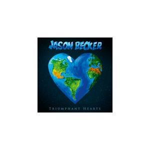 TRIUMPHANT HEARTS【輸入盤】▼/JASON BECKER[CD]【返品種別A】 joshin-cddvd