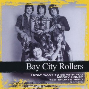 COLLECTIONS[輸入盤]/BAY CITY ROLLERS[CD]【返品種別A】|joshin-cddvd