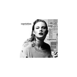 REPUTATION【輸入盤】▼/TAYLOR SWIFT[CD]【返品種別A】|joshin-cddvd