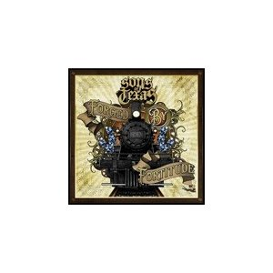 FORGED BY FORTITUDE【輸入盤】▼/SONS OF TEXAS[CD]【返品種別A】|joshin-cddvd