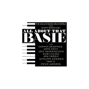 ALL ABOUT THAT BASIE【輸入盤】▼/COUNT BASIE ORCHESTRA[CD]【返品種別A】
