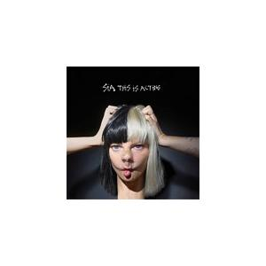 THIS IS ACTING【輸入盤】▼/SIA[CD]【返品種別A】|joshin-cddvd