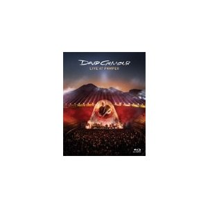 LIVE AT POMPEII(BLU-RAY...の関連商品2
