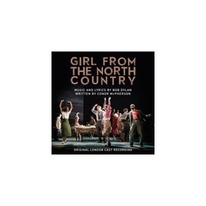 GIRL FROM THE NORTH COUNTRY【輸入盤】▼/O.S.T.[CD]【返品種別A...