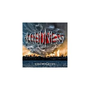 RISE TO GLORY【輸入盤】▼/LOUDNESS[CD]【返品種別A】|joshin-cddvd