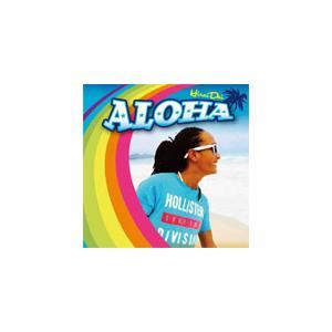 ALOHA/平井大[CD]【返品種別A】|joshin-cddvd