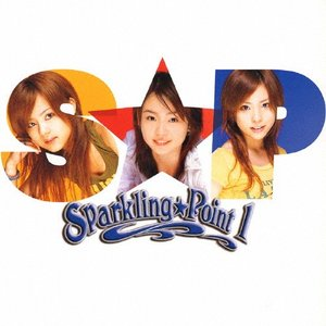 Sparkling☆Point 1/スパークリング☆ポイント[CD]通常盤【返品種別A】 joshin-cddvd