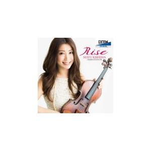 Rise/木嶋真優,江口玲[CD]【返品種別A】