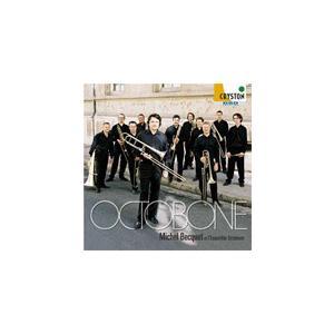 オクトボーン/ミシェル・ベッケ・エ・オクトボーン[CD]【返品種別A】|Joshin web CDDVD PayPayモール店