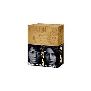 ガリレオ/福山雅治[DVD]【返品種別A】...