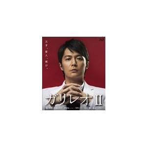 ガリレオII【Blu-ray-BOX】/福山雅治[Blu-r...
