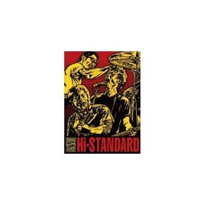 Live at AIR JAM 2011/Hi-STANDARD[DVD]【返品種別A】