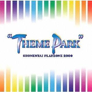 """PLAYZONE 2000 """"THEME PARK"""