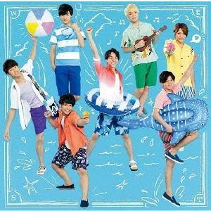 人生は素晴らしい(通常盤)/ジャニーズWEST[CD]【返品種別A】 joshin-cddvd
